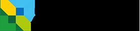 Biznes w dobrym położeniu (logo)