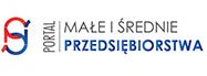 Portal Małe i Średnie Przedsiębiorstwa (logo)